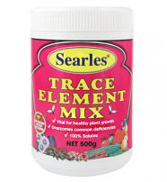 Searles Trace Elements