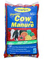 Searles Cow Manure