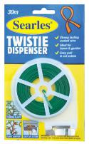 Searles Twistie Dispenser