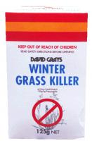 David Gray Winter Grass Killer 125g