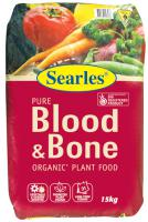 Searles Blood & Bone Organic 15kg