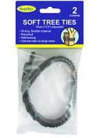 Searle Soft Tree Ties 2pc