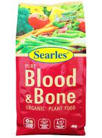 Searles Blood & Bone Organic 4kg