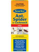 Searles Ant, Spider & Cockroach Killer 500ml