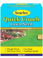 Searles Quick Couch Lawn Seed