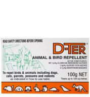 D-Ter Animal Repellent 100gm