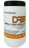 D-Ter Animal Repellent 1kg