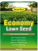 Searles Economy Lawn Seed 750g