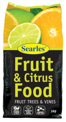 Searles Fruit & Citrus Food 5kg