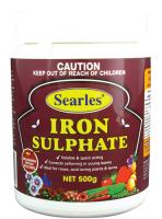Searles Iron Sulphate 500g