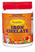 Searles Iron Chelate 200g