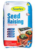 Searles Seed Raising Mix 30Lt