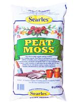 Searles Peat Moss 6Lt