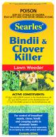 Searles Bindii & Clover Killer Lawn Weeder 200ml