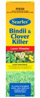 Searles Bindii & Clover Killer Lawn Weeder 500ml