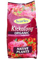 Searles Native Organic Kickalong 4kg