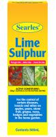 Searles Lime Sulphur 500ml