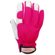 Searles Premium Leather Palm Glove