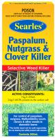 Searles Paspalum, Nutgrass & Clover Killer 200ml
