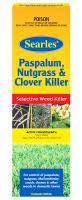 Searles Paspalum, Nutgrass & Clover Killer 500ml