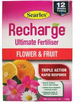 Recharge Flower & fruit 1.25kg