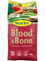 Searles Blood & Bone Organic 2kg