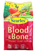 Searles Blood & Bone Organic 8kg