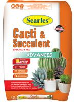 Searles Advanced Cacti Mix 12Lt