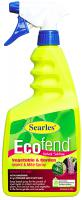 Searles Ecofend Vegetable & Garden Spray, Ready to Use 1Lt