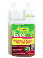 Searles Ecofend Vegetable & Garden Spray 500ml