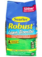 Searles Robust Lawn Booster 8kg