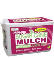 Searles Sugar Cane Mulch