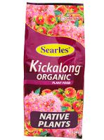Searles Native Organic Kickalong 2.5kg