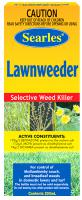 Searles Lawn Weeder 200ml