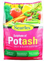 Searles Sulphate of Potash 10kg