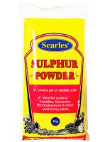Searles Sulphur Powder 2kg