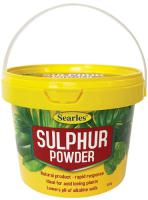 Searles Sulphur Powder 500g