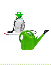 Watering Cans, Sprayers & Tools
