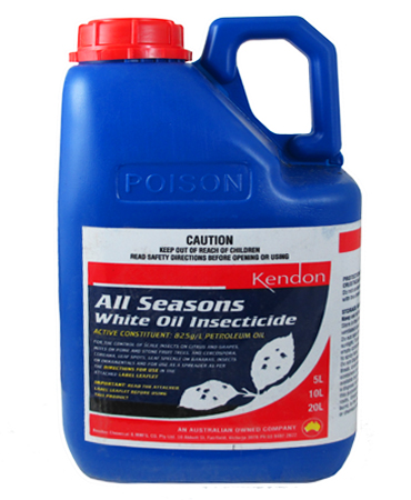 Kendon All Seasons White Oil