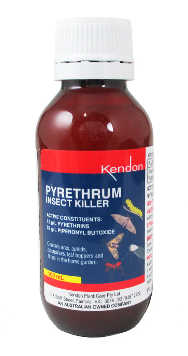 Kendon Pyrethrum Insect Killer