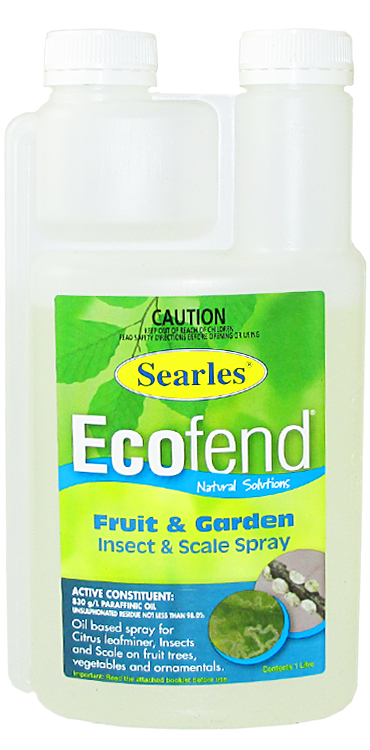 Searles Ecofend Fruit & Garden Spray