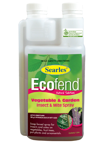 Searles Ecofend Vegetable & Garden Spray