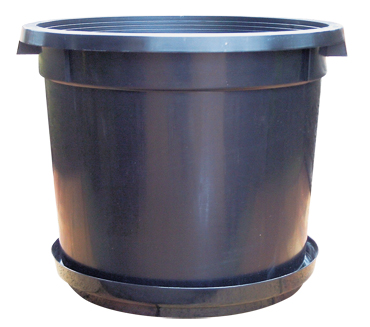 Standard Tub with Handle